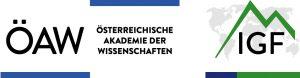 Logo IGF ÖAW